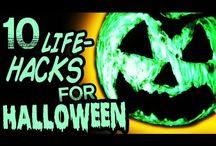 Halloween - Decorations / halloween ideas