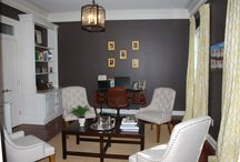 Decorating by MDL / MDL also provides decorating and consulting services.