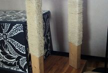Cat furniture