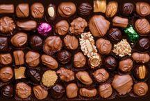 Mrs. Cavanaugh's Chocolates