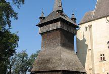 HARANGLÁB,TORONY / Haranglábak, (geodéziai, kilátó- és egyéb) tornyok