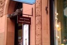New York Restaurants / by Alcibiades Cortese