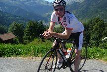 Chris Beardshaw Cycling