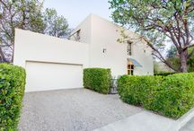 Contemporary Ojai Homes / Contemporary, Modern and Oh So Hip Homes in Gorgeous Ojai, California!