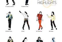 Michael Jackson -costume