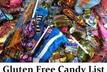 Valentine's Day Gluten Free Candy