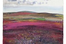 Moorland Art