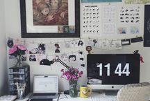 Workspaces | Office Design Ideas