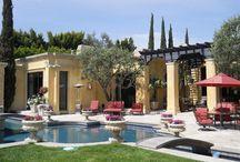 Sells in LA / by Reba Tyrrell