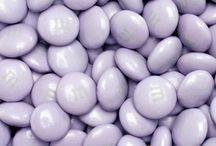 Light purple vibes