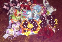 Bows by me