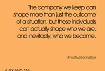 Internal Inspiration  / by Tristann Gordon