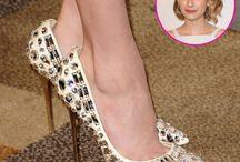 Adoro zapatos