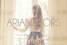 Ariana Grande❤️