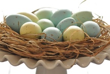 Easter Egg Ideas
