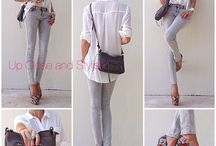 Outfit ideas / by KayC