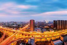 Charming Night of Hangzhou / Charming Night of Hangzhou