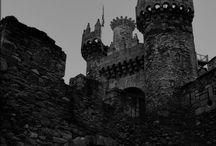 exteriors: castles