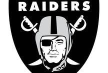 Dan's Raiders