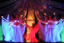 Mila el Kral / Oriental Dance