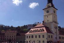 Brasov, un oras curat! / Curatenia din Brasov
