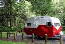 Camping/Roughing it