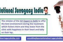 IVF Expert In Delhi