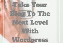 Building A Blog