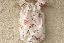 Wardrobe for Little Miss