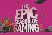 Pixel art / Thanks to the good folks at TBWA London & GAME, we were able to create a whole campaign surrounding pixel art - 'The Epic Season of Gaming' consists of a whole range of characters from Santa to assassin Pirates, plus 2x YouTube epic pre-roll animations!!!