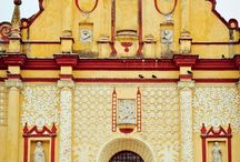 Mexico Travel / Travel tips and daydreams for Mexico.