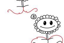 plantas vs zoombies