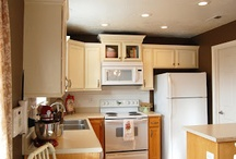 Kitchen Remodel / by Shelly