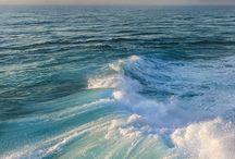 Sea ❂ / O que acalma não é água com açúcar, é água com sal!