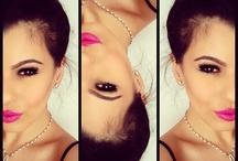 a Make up / by meriitt