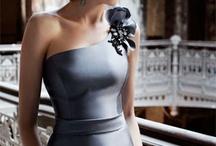 Bridesmaids Dresses / by Perpetua Beaudin