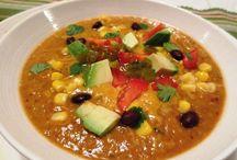 Vitamix Recipes / by Retha Cheek