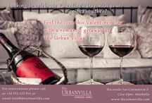 Valentine's Day Romantic Dinner Marbella / If you're looking for Valentine's Day romantic surprise you're in the right place!
