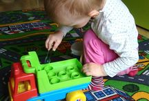 nápady a hry pre drobcov