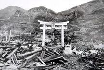Misterios y leyendas de Japón