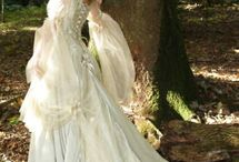Gowns, historical, fantasy, and just plain wow.