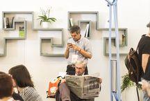 The Great JJ and JJ - Salone Internazionale del Libro di Torino