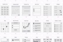 Piechart, Flipchart, Flowchart und Templates / Alles zum Thema Piechart, Flipchart, Flowchart und Templates