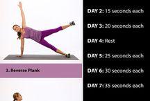 Helse og trening