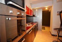 Rental 2 bedroom apartment in Herastrau North Bucharest. www.karmaestate.ro