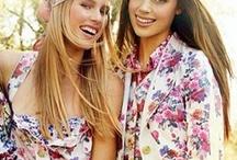 FRIENDS! / by Fashionista Era