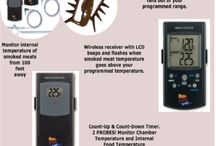 Probe Wireless Thermometer Et-73