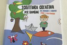 libri e storie per bambini - by Viviana Hutter / the childrens' books I wrote