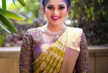 indické krásky