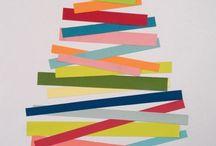 Karácsonyra ötletek / Christmas idea / Hogyan készülődj az ünnepekre gyermekeddel? Csak válassz egy csináld magad projektet vagy egy közösen elkészíthető kreatív dekorációt erről a tábláról!
